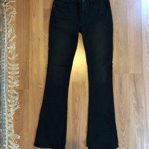 BCG Black jeans